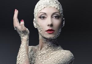 Использование белой глины для лица