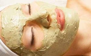 Как применять желтую глину для лица?