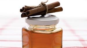 Маски для лица с медом и корицей