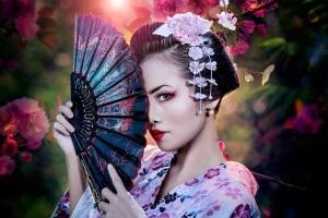 Рецепт японской рисовой маски
