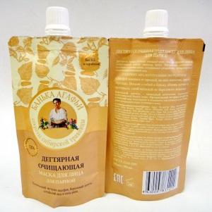 Средства для лица с горчичным маслом
