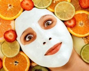 Забота о коже лица зимой