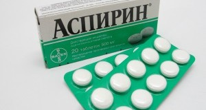 Аспирин от прыщей на лице