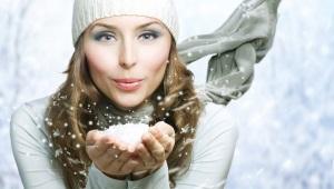 Как устранить шелушение кожи зимой?