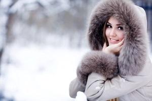 Крем для лица на зиму
