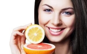 Польза аскорбиновой кислоты для лица