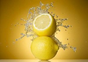 Применение лимона для лица