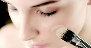 Тональные средства для сухой кожи