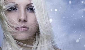 Тональный крем для зимы