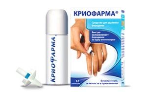 Лечение бородавок на лице