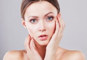 Массаж для похудения щек