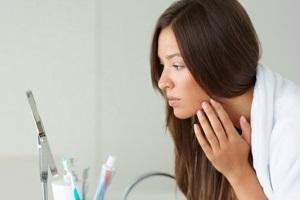 Препараты от себореи на лице