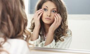Причины появления жировиков на лице