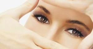 Прыщи в области глаз-причины