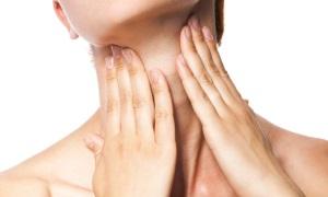 Упражнения от морщин на шее