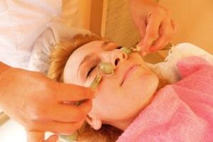 Эффективность нефритового массажера для лица
