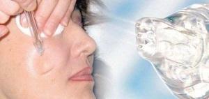 Преимущества газожидкостного пилинга лица