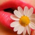 Домашняя губная помада
