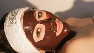 Эффективность шоколадных масок для лица