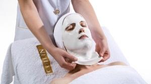 Как сделать альгинатную маску дома?
