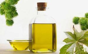 Касторовое масло для бровей