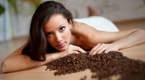 Маски для лица из кофейного жмыха