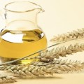 Масло зародышей пшеницы для ресниц и бровей