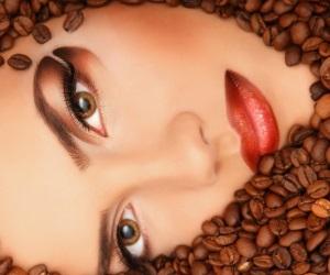 Польза кофе для кожи лица
