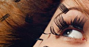 Причины выпадения ресниц у женщин