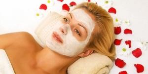 Рецепты домашних увлажняющих масок