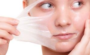 Рецепты подтягивающих масок
