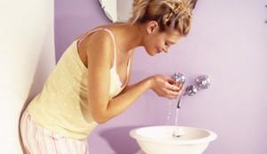 Вакуумная чистка лица при беременности
