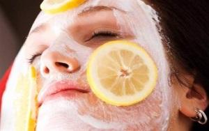 Чем убрать загар с лица?