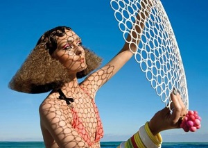 Лечение аллергии на солнце на лице