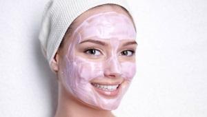Рецепты масок для лица из клубники