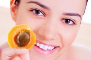 Польза абрикосов для кожи