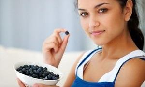 Польза смородины для кожи