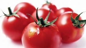 Маска для лица из помидора
