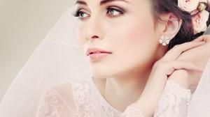 Свадебный макияж своими руками пошагово