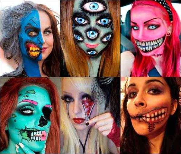Что использовать для макияжа?