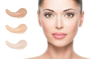 Для чего нужна база под макияж?