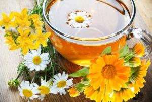 Народные средства - традиционная медицина