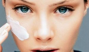 Использование от мелких повреждений кожи