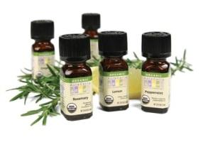Эфирные масла от рубцов и шрамов