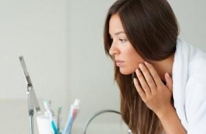 Пероральный дерматит на лице - лечение
