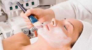 Реконструкция кожи под воздействием трихлоруксусной кислоты
