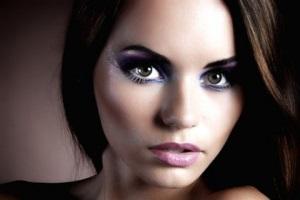 Как сделать вечерний макияж в домашних условиях?