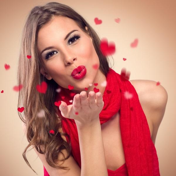 Какие оттенки декоративной косметики выбрать?