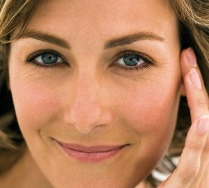 Возрастные особенности кожи женщины