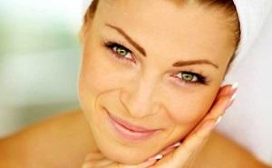 Возрастные особенности кожи после 35